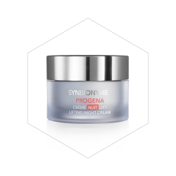 PROGENA - Lifting Night Cream